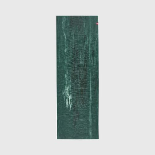 "Manduka eKO Lite Yoga Mat 4 mm 71"" (Limited Edition) - Deep Forest Marbled (71"")"
