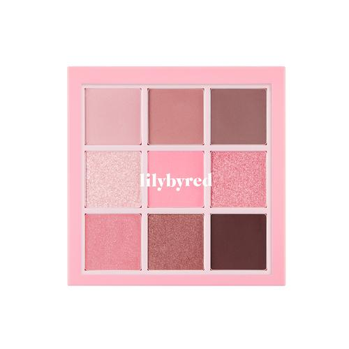 LILYBYRED Mood Cheat Kit 02 Pink Sweets 9 G