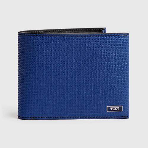 TUMI GLOBAL DOUBLE BILLFOLD