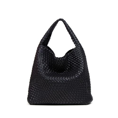 SUGAR MONDAY Piper Tote Bag -  Black