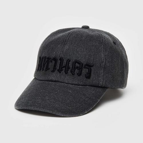 云顶大都(Mahanakhon)黑色棒球帽