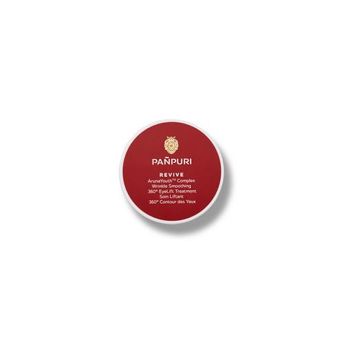 PAÑPURI REVIVE ARUNAYOUTH™ COMPLEX WRINKLE SMOOTHING 360° EYELIFT TREATMENT 15 ml / 0.5 fl. oz.