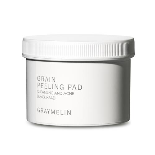 Graymelin Grain Peeling Pad 135g.(70 Pads)
