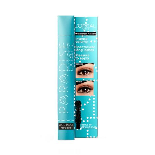 L'ORÉAL PARIS - PARADISE - WATERPROOF MASCARA - BLACK - MASCARA