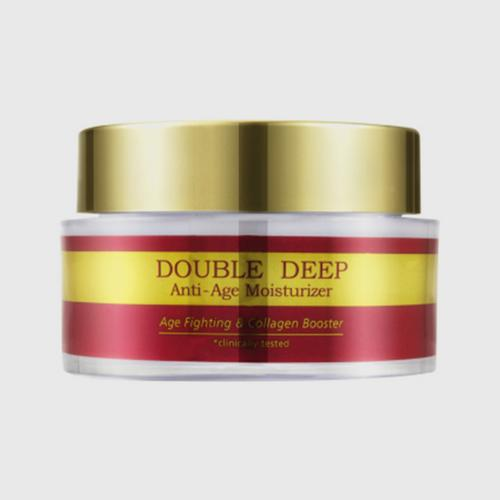 PURE CARE by BSC Double Deep Anti- Age Moisturizer