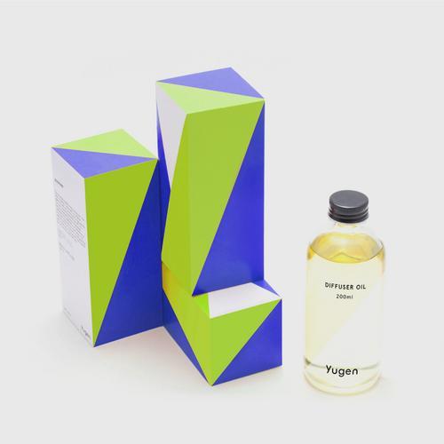 YUGEN Diffuser Oil 200 ml (Endless)