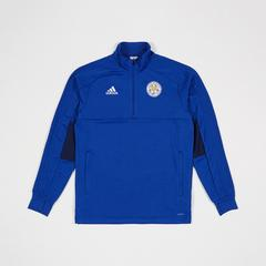 Leicester City Football Club Blue Training Top 2018 - 2019 Size S
