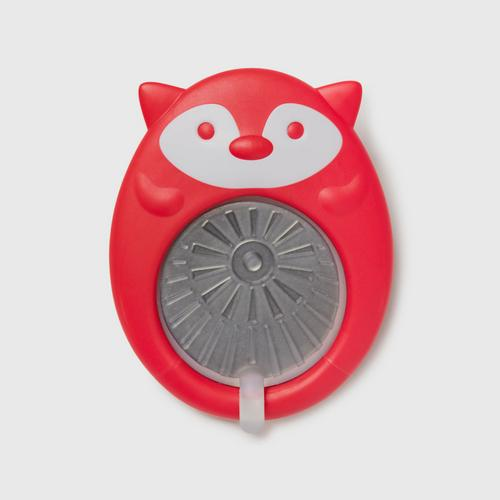 SKIP HOP Explore&More : Stay Cool Teether - Fox