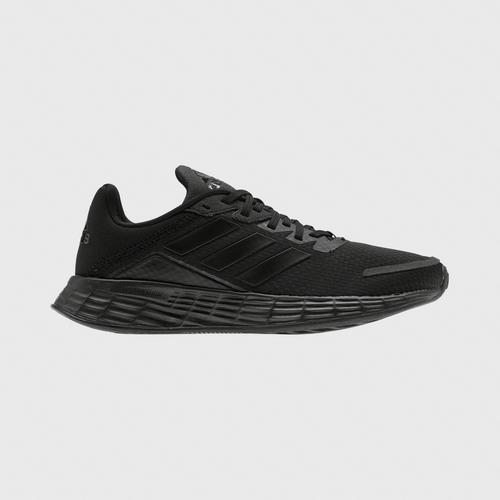 Adidas DURAMO SL K - CORE BLACK UK 1 UK