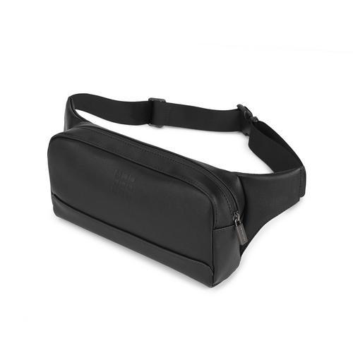MOLESKINE Classic Waist Pack - Black