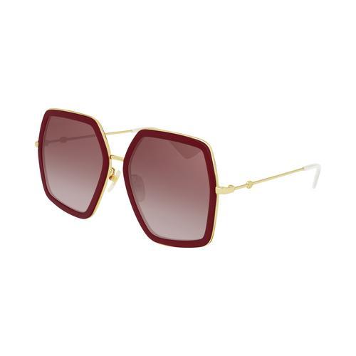 古驰(GUCCI)GG0106S 太阳眼镜