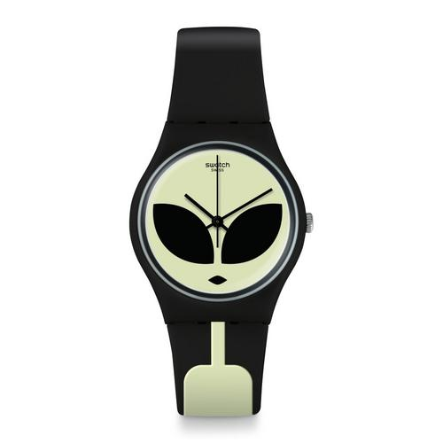 SWATCH Telefon Maison 34 mm (GB307)