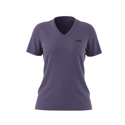 ADIDAS W D2M SOLID T - size  XS