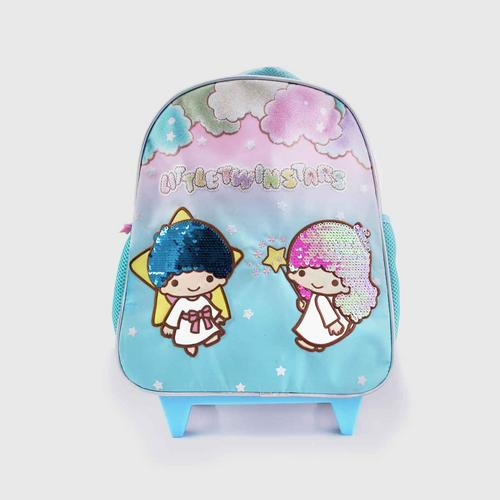 SANRIO Little Twin Stars TS3 Trolley Backpack 14""