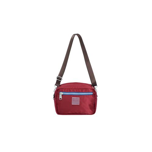 ANELLO ATT0507-SIENA Square Mini Shoulder Bag-BD