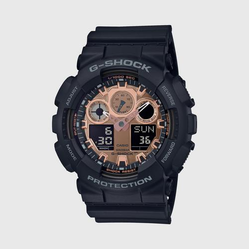 卡西欧 (CASIO) G-SHOCK DW-5600THC-1DR