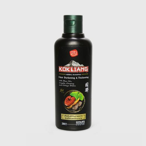 KOKLIANG 国联 护发香波 洗发水  200ml.