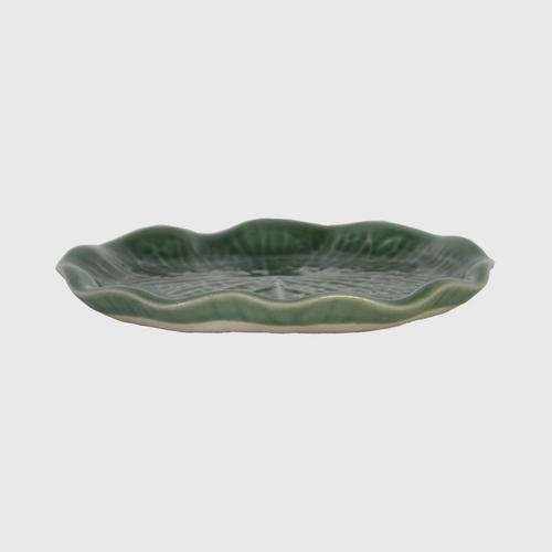 CHULABHORN  LOTUS Soap Dish B11