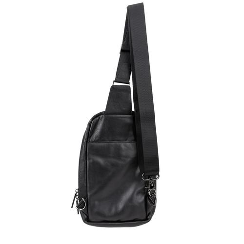GIAN FERRENTE MERANO BACKPACK - BLACK