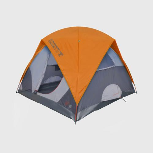 KARANA Eco-Dome 5 ORANGE