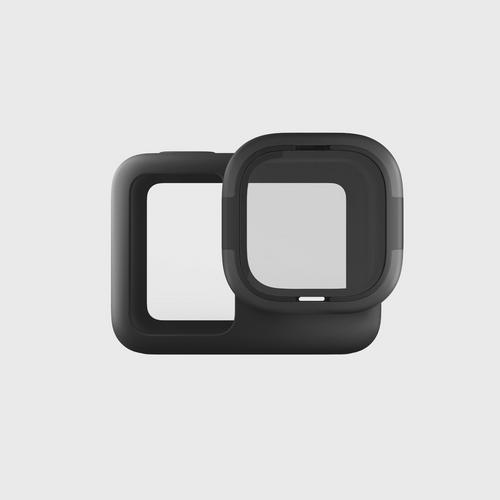 GoPro Rollage Sleeve+Replaceable Lens  - Black