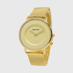 Lambretta Watch Mia 34 Mesh Gold