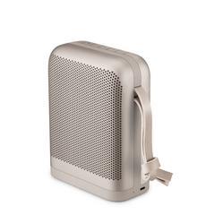 BANG & OLUFSEN Speaker P6 - Limestone