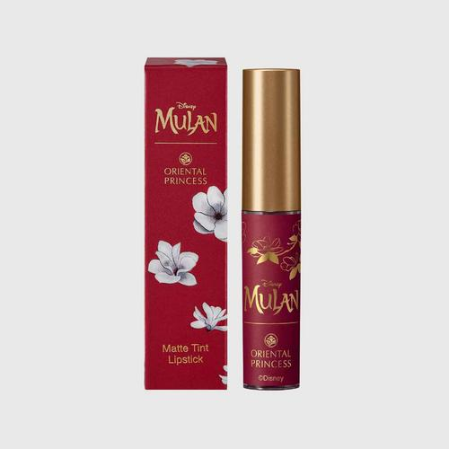 Oriental Princess Matte Tint Lipstick No.03 3.3 g