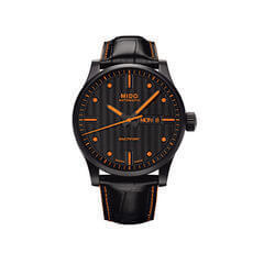 MIDO Multifort Special Edition with Orange Strap