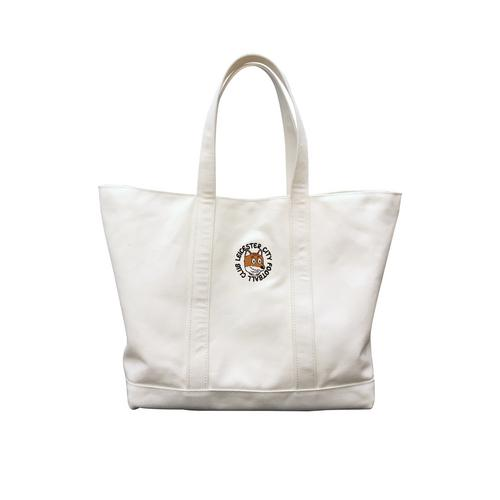 Leicester City Football Club Filbert Collection Tote Bag