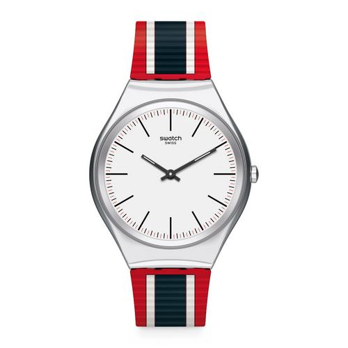SWATCH Skinflag 38 mm (SYXS114)