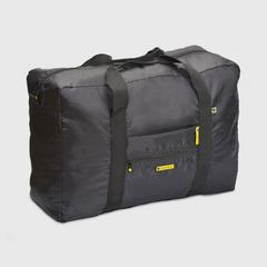 Travel Blue TB066BL Foldable Carry Bag (30 Litres) - Black