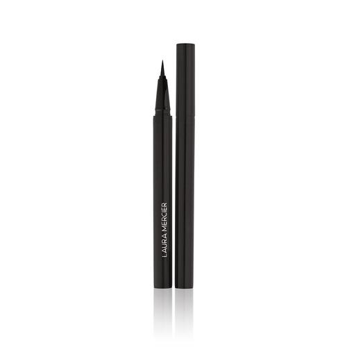 LAURA MERCIER- Caviar Intense Ink Waterproof Liquid Eye Liner - Noir