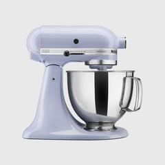 KitchenAid Tilt-Head Artisan Stand Mixer 5 Quart - Lavender Cream