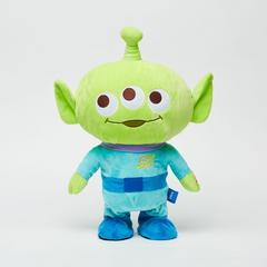 Disney Plush Alien Doll (walking plush) 25cm