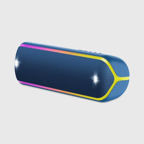 SONY XB32 EXTRA BASS™ Portable BLUETOOTH® Speaker - Blue
