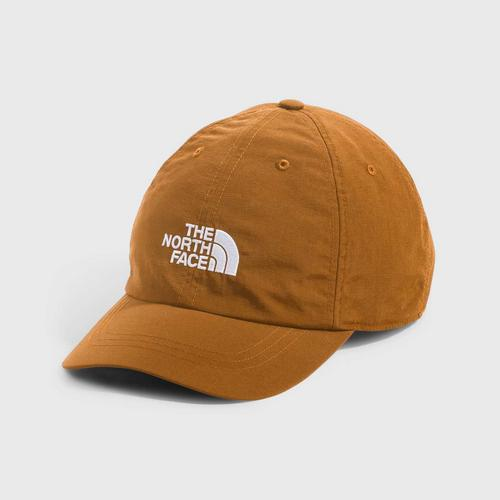 THE NORTH FACE HORIZON HAT/SM/TIMBER TAN