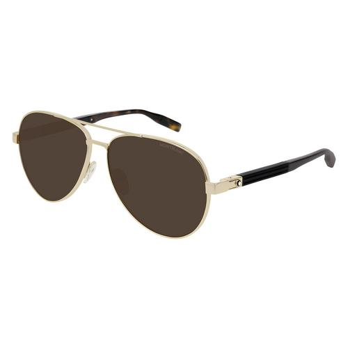 MONTBLANC MB0032S-003 Sunglasses