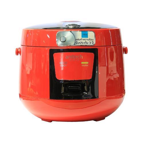 ANITECH Rice cooker SRC10A-RD