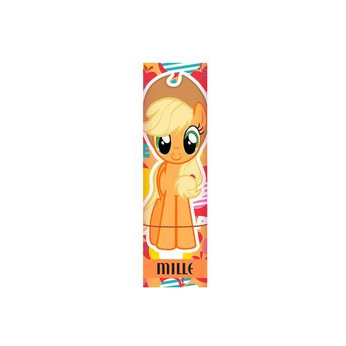 MILLE My Little Pony Wonderful Lip Color #04 Applejack