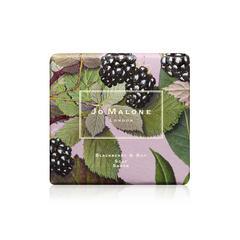黑莓与月桂叶MICHAEL ANGOVE 限定香皂系列
