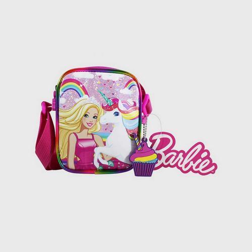 BARBIE SLING BAG - PINK
