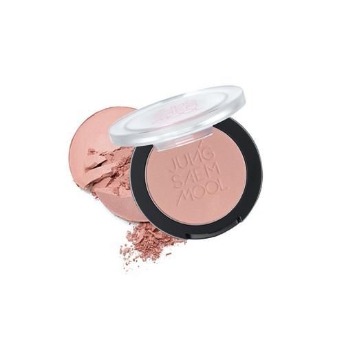 JSM Essential Cheek Blush (Indi Pink) 5.2g