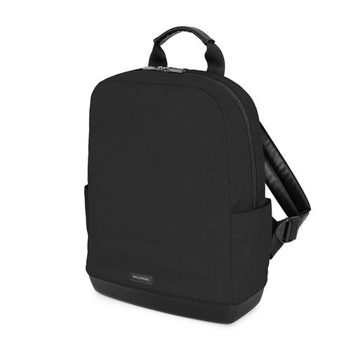 MOLESKINE THE BACKPACK CANVAS - BLACK