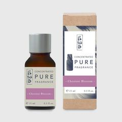 BsaB Concentrated Pure Oil - Chestnut Blossom 15 ml
