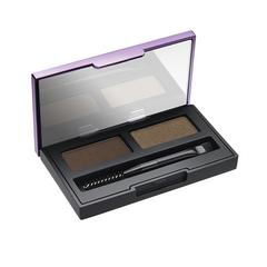 URBAN DECAY DOUBLE DOWN BROW Waterproof, Smudge-Proof Brow Putty - BROWN SUGAR