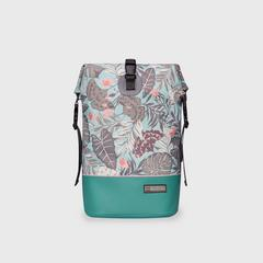 FEELFREE GEAR WATERPROOF MINI DRY TANK TROPICAL (Organic Teal)