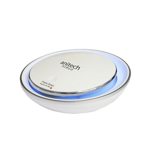 ANITECH Car Air Purifier LCAP10 - White