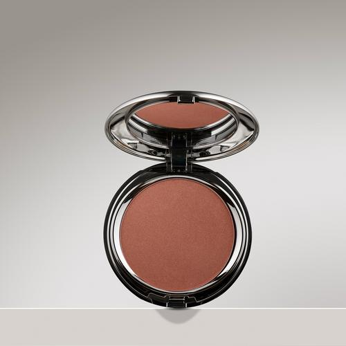 ULTIMA II Delicate Shine Blush - BAKED CORAL
