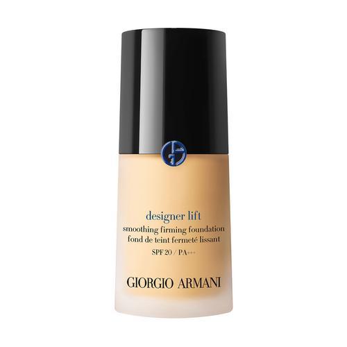 乔治·阿玛尼 GIORGIO ARMANI「大师粉底液」 造型紧颜粉底液 - 3